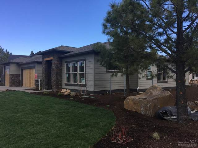 60894-Lot 40 SW River Rim Drive, Bend, OR 97702 (MLS #201909513) :: Berkshire Hathaway HomeServices Northwest Real Estate