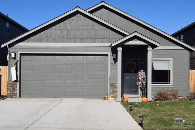 3025 NW Alder Place, Redmond, OR 97756 (MLS #201909766) :: Windermere Central Oregon Real Estate