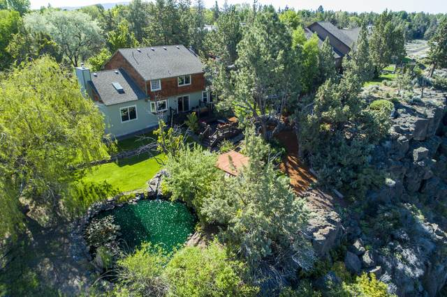 1249 NW Canyon Drive, Redmond, OR 97756 (MLS #201910283) :: CENTURY 21 Lifestyles Realty