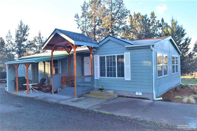 8001 SW Crater Loop, Terrebonne, OR 97760 (MLS #202000532) :: Bend Relo at Fred Real Estate Group