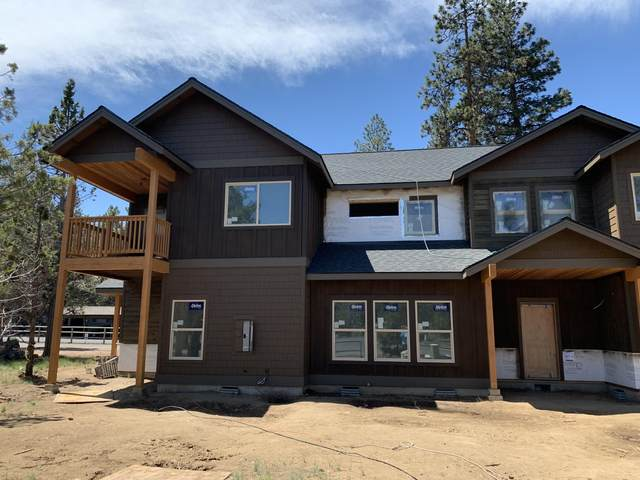 929 E Desperado Trail, Sisters, OR 97759 (MLS #202001240) :: The Ladd Group