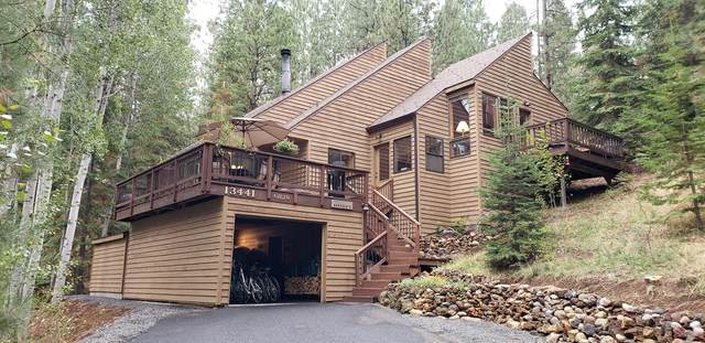 13441 Red Clover, Black Butte Ranch, OR 97759 (MLS #202002215) :: Berkshire Hathaway HomeServices Northwest Real Estate