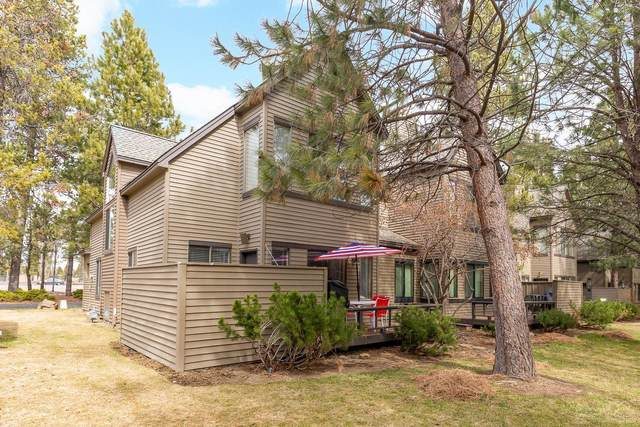 57922-26 Eaglewood #26, Sunriver, OR 97707 (MLS #202002246) :: Berkshire Hathaway HomeServices Northwest Real Estate