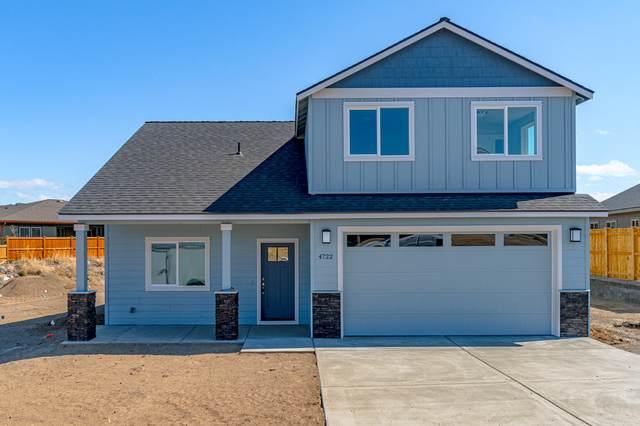 4722 SW Zenith Avenue, Redmond, OR 97756 (MLS #220106961) :: Berkshire Hathaway HomeServices Northwest Real Estate