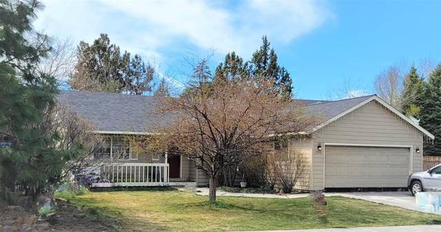 3105 NE Purcell Boulevard, Bend, OR 97701 (MLS #220120231) :: Premiere Property Group, LLC