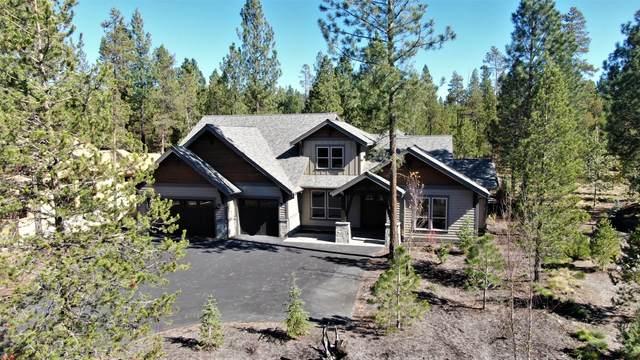 56887-15 Dancing Rock Loop, Bend, OR 97707 (MLS #220124589) :: Berkshire Hathaway HomeServices Northwest Real Estate