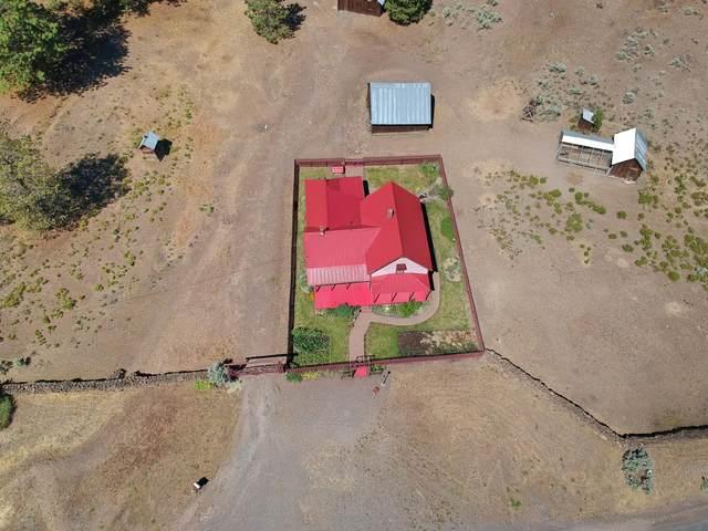 13881 NE Allen Creek Road, Prineville, OR 97754 (MLS #220124656) :: Chris Scott, Central Oregon Valley Brokers