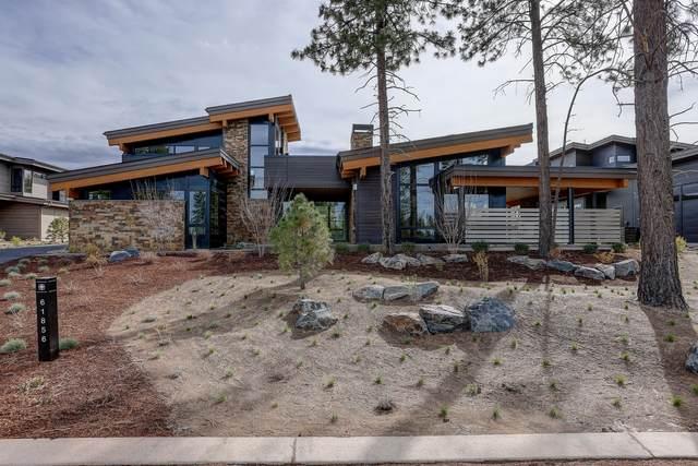 61856 Hosmer Lake Drive, Bend, OR 97702 (MLS #220125563) :: Vianet Realty