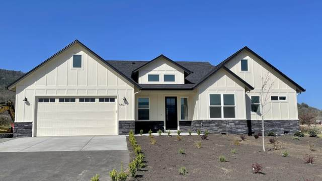 5607 Colver Road, Talent, OR 97540 (MLS #103008041) :: FORD REAL ESTATE