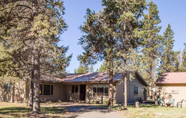 52475 Skidgel Road, La Pine, OR 97739 (MLS #201702405) :: Birtola Garmyn High Desert Realty