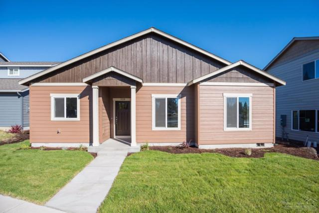 528 SE Reed Market Road, Bend, OR 97702 (MLS #201704037) :: Birtola Garmyn High Desert Realty