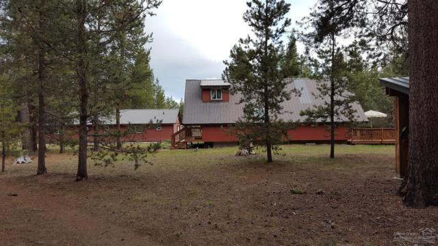 15543 Emerald Drive, La Pine, OR 97739 (MLS #201705181) :: Birtola Garmyn High Desert Realty