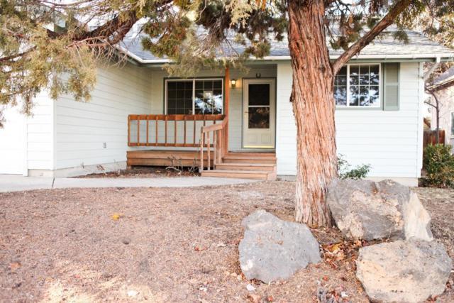3065 NE Saber Drive, Bend, OR 97701 (MLS #201711789) :: Fred Real Estate Group of Central Oregon