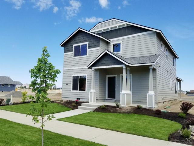 590 NW 27th Street, Redmond, OR 97756 (MLS #201711848) :: Windermere Central Oregon Real Estate