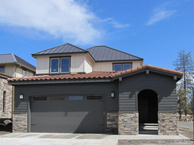 63149 NW Via Palazzo, Bend, OR 97703 (MLS #201801214) :: The Ladd Group