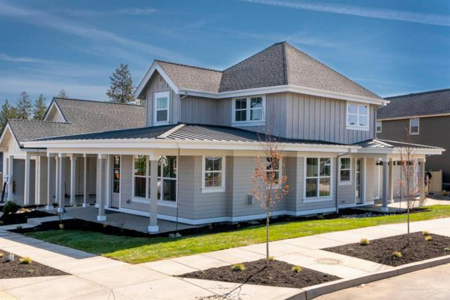 61069 SE Echo Lake Court, Bend, OR 97702 (MLS #201801318) :: Pam Mayo-Phillips & Brook Havens with Cascade Sotheby's International Realty