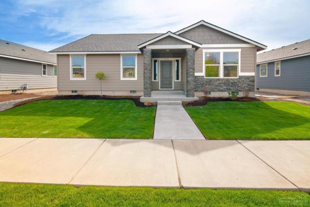 664 NW 27th Street, Redmond, OR 97756 (MLS #201801692) :: Windermere Central Oregon Real Estate