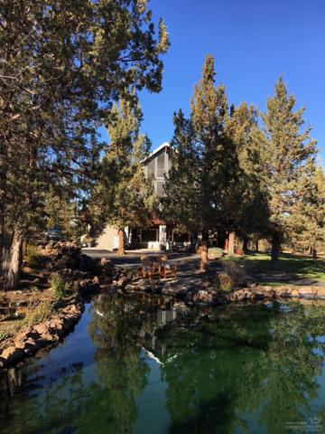 18580 Mcswain Drive, Sisters, OR 97759 (MLS #201802929) :: The Ladd Group