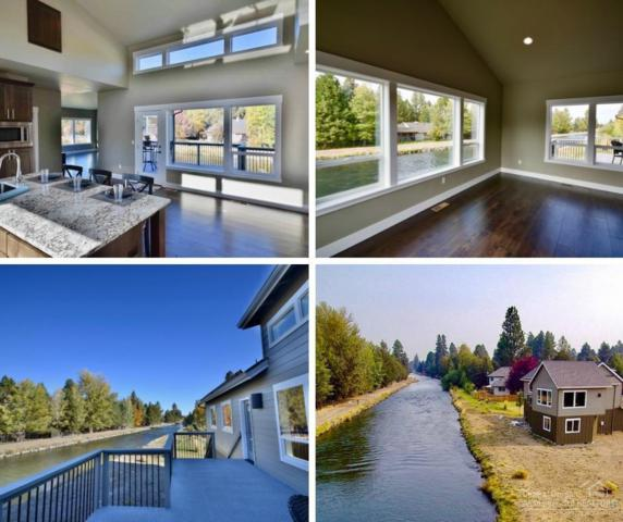 21000 Wilderness Way, Bend, OR 97702 (MLS #201809258) :: Windermere Central Oregon Real Estate