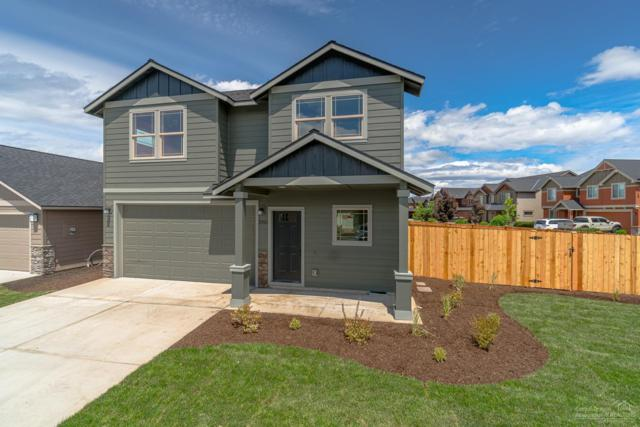 2915 NW Cedar Avenue, Redmond, OR 97756 (MLS #201901306) :: Fred Real Estate Group of Central Oregon