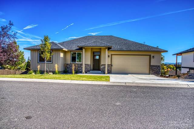 2334 SW Valleyview Drive, Redmond, OR 97756 (MLS #201901786) :: Windermere Central Oregon Real Estate