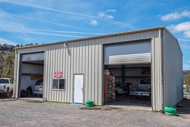 14170 SW Commercial Loop, Terrebonne, OR 97760 (MLS #201902571) :: Central Oregon Home Pros