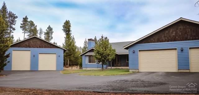 15533 Emerald Drive, La Pine, OR 97739 (MLS #201904196) :: Windermere Central Oregon Real Estate
