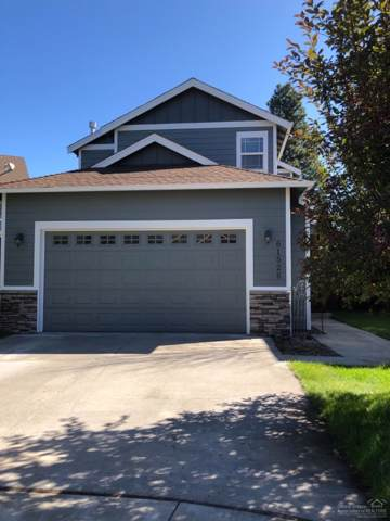 61526 SW Tall Tree Court, Bend, OR 97702 (MLS #201904531) :: Windermere Central Oregon Real Estate