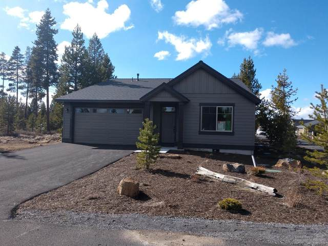 51961-Lot 150- Campfire Drive, La Pine, OR 97739 (MLS #201905861) :: CENTURY 21 Lifestyles Realty