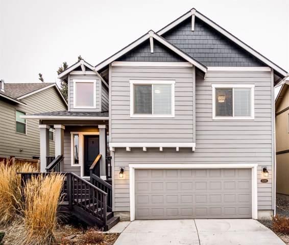63348 Lamoine Lane, Bend, OR 97701 (MLS #201906045) :: Windermere Central Oregon Real Estate