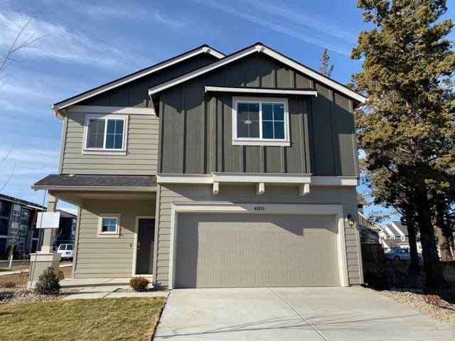 61573 SE Lorenzo Drive, Bend, OR 97702 (MLS #201906256) :: Berkshire Hathaway HomeServices Northwest Real Estate