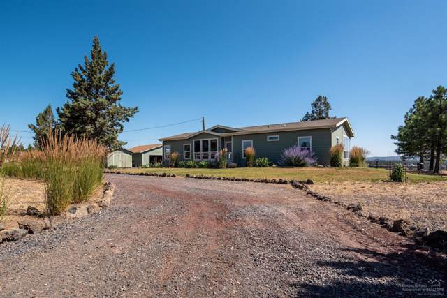 16727 SW Chinook Drive, Terrebonne, OR 97760 (MLS #201907314) :: Berkshire Hathaway HomeServices Northwest Real Estate