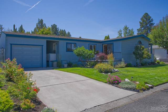 1001 15th Street #157, Bend, OR 97702 (MLS #201907896) :: Berkshire Hathaway HomeServices Northwest Real Estate