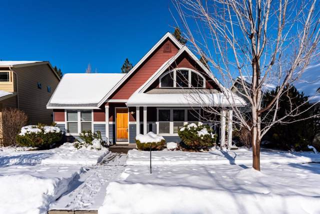 2392 NW Hosmer Lake Drive, Bend, OR 97703 (MLS #201909643) :: The Ladd Group