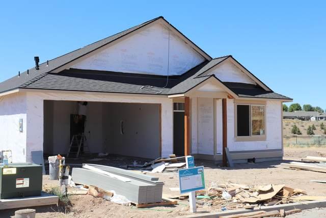 1035-Lot 154 NE Henry Drive, Prineville, OR 97754 (MLS #202002879) :: Fred Real Estate Group of Central Oregon