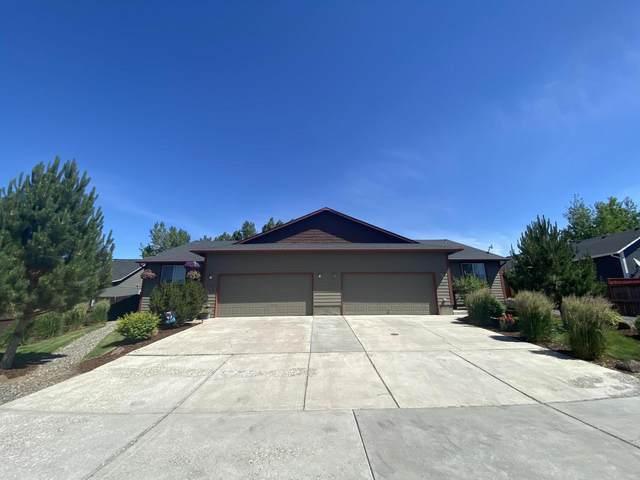 2360-2364 NE Tennesse Lane, Prineville, OR 97754 (MLS #220125684) :: Chris Scott, Central Oregon Valley Brokers
