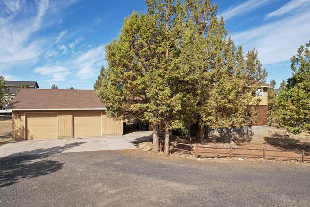 21037 NW Gift Road, Bend, OR 97703 (MLS #220131940) :: The Bifano Home Team