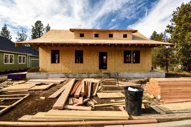 369 N Rope Place, Sisters, OR 97759 (MLS #201605824) :: Birtola Garmyn High Desert Realty