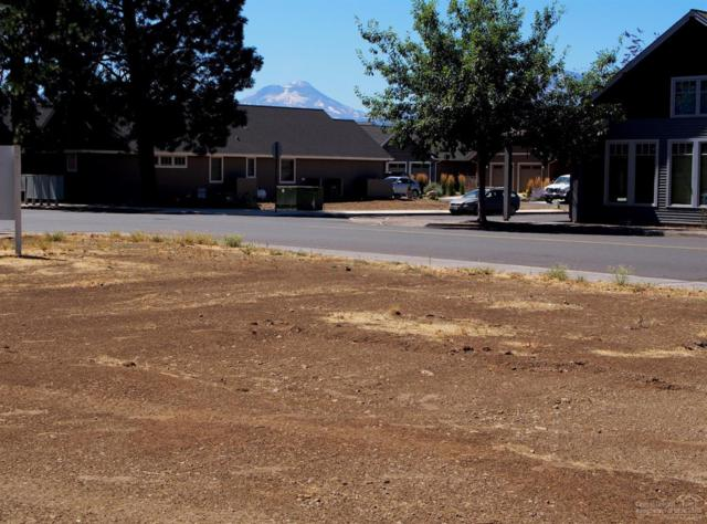 384 W Washington Avenue Lot 12, Sisters, OR 97759 (MLS #201709003) :: The Ladd Group
