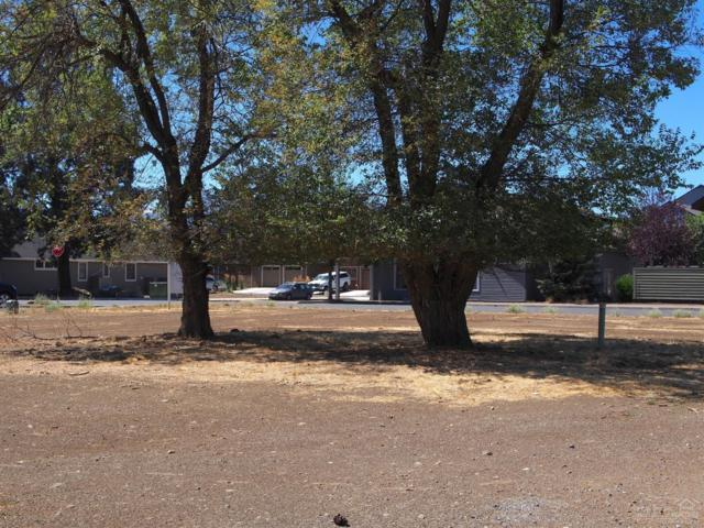 374 W Washington Avenue Lot 13, Sisters, OR 97759 (MLS #201709010) :: The Ladd Group