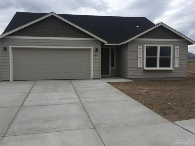 288 Bluegrass Drive, Culver, OR 97734 (MLS #201710785) :: Windermere Central Oregon Real Estate