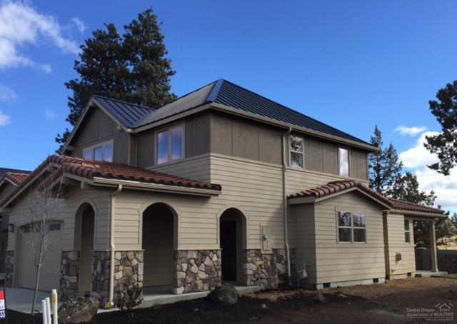 63093 NW Via Cambria, Bend, OR 97703 (MLS #201711694) :: Pam Mayo-Phillips & Brook Havens with Cascade Sotheby's International Realty