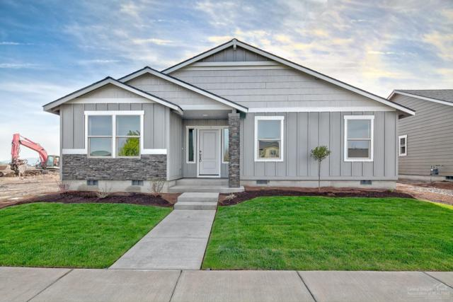 676 NW 27th Street, Redmond, OR 97756 (MLS #201801689) :: Windermere Central Oregon Real Estate