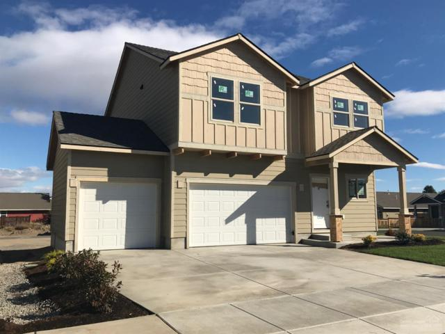 2770 NE Aldrich Avenue, Bend, OR 97701 (MLS #201802310) :: The Ladd Group