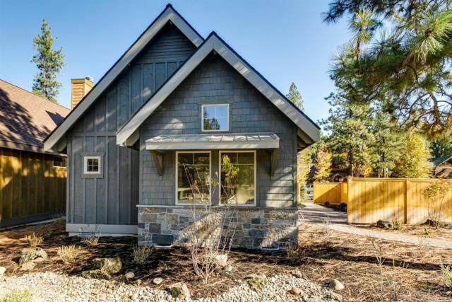 778 S Wrangler Court, Sisters, OR 97759 (MLS #201803414) :: Windermere Central Oregon Real Estate