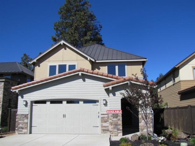 63128 NW Via Cambria, Bend, OR 97703 (MLS #201803783) :: Pam Mayo-Phillips & Brook Havens with Cascade Sotheby's International Realty