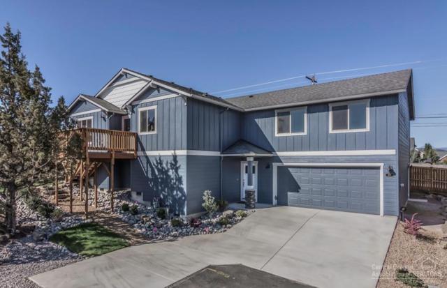 3171 NE Delmas Street, Bend, OR 97701 (MLS #201803863) :: Windermere Central Oregon Real Estate