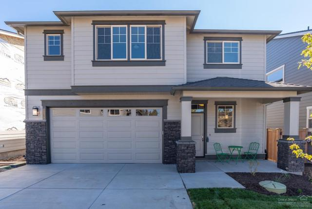 20979 NE Legend Place, Bend, OR 97701 (MLS #201804898) :: Team Birtola | High Desert Realty