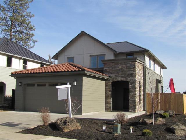 63111 NW Via Cambria, Bend, OR 97703 (MLS #201809790) :: Central Oregon Home Pros