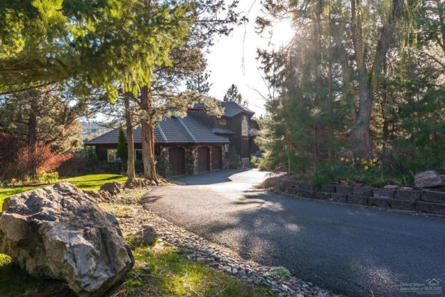 20015 Chaney Road, Bend, OR 97703 (MLS #201902134) :: Berkshire Hathaway HomeServices Northwest Real Estate